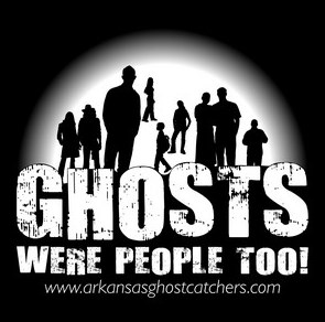 Ghost were people too